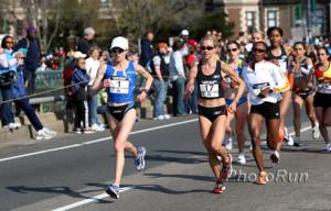 2008 Boston Marathon Boston, Ma    April 21, 2008 Photo: Victah